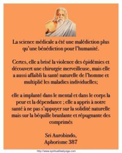 La Science Médicale
