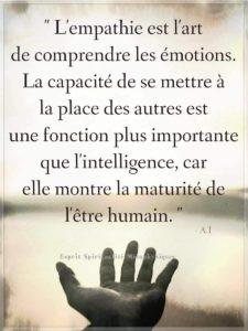 L'Art De Comprendre Les Emotions