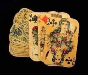 Le Sens Original Du Jeu de Cartes